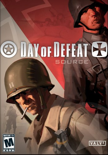 Day Of Defeat: Source  [Full]  Lo Recomiedo 100% B000cq10