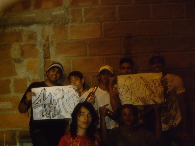 Primera Reunion CLAN 4NTICLAN  Medellin 6 /junio  2009 Crim0118