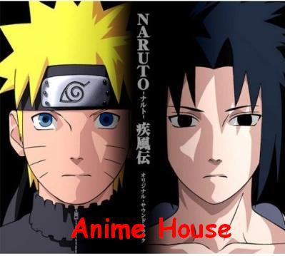 Anime House X