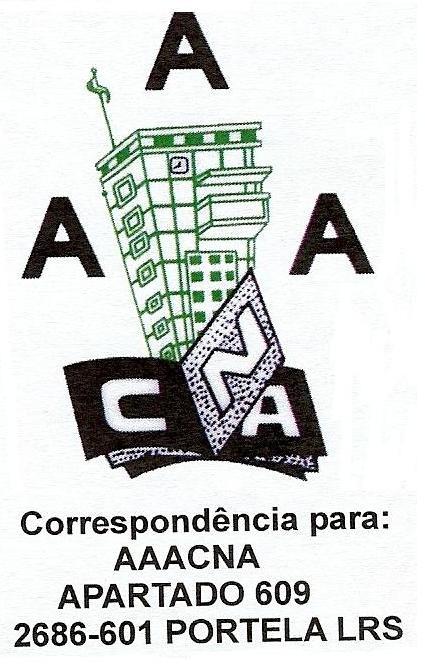 Aderir à AAACNA Aaacna12