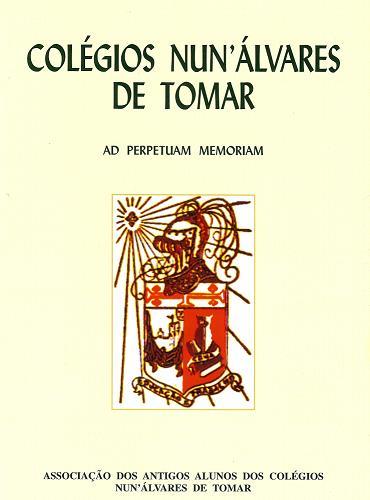 """Livro sobre a Historia do CNA """"Ad Perpetuam Memoriam"""" Colegi10"""