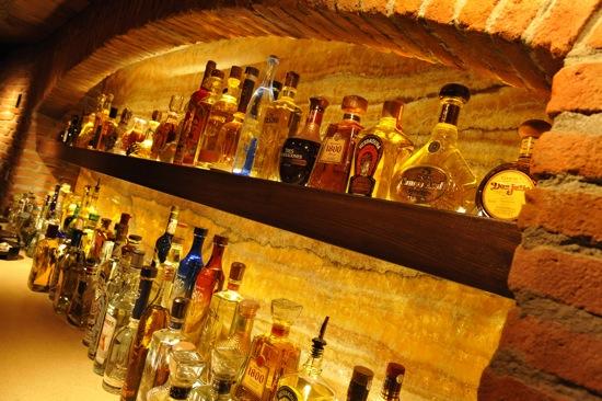 La Cava del Tequila (Mexico Pavillion Tequila Bar) Open 0826ar11
