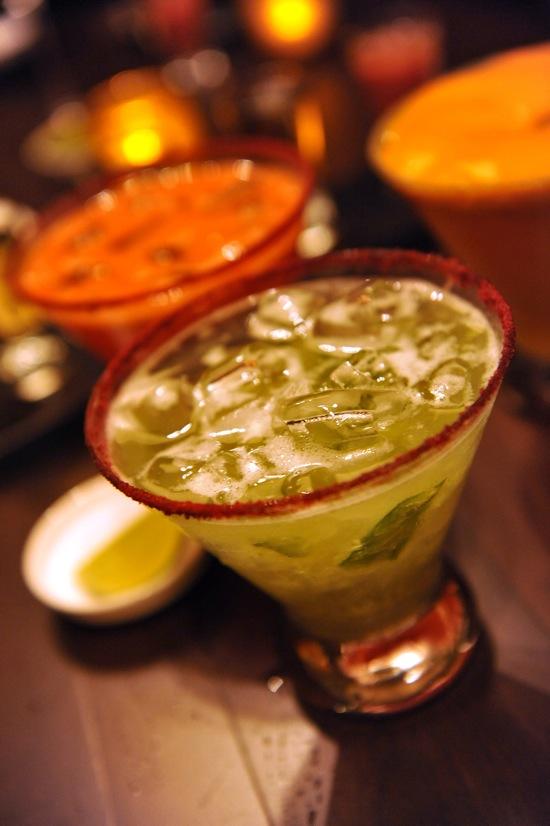 La Cava del Tequila (Mexico Pavillion Tequila Bar) Open 0826ar13