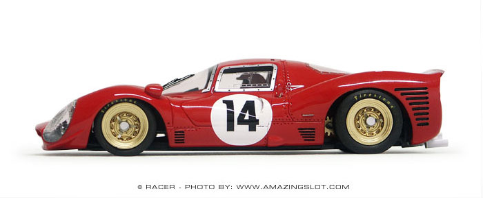 330P3 Racer Racer311