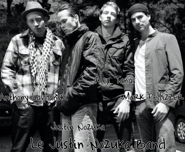 Le JNB ( le Justin Nozuka Band ) Lejnb10