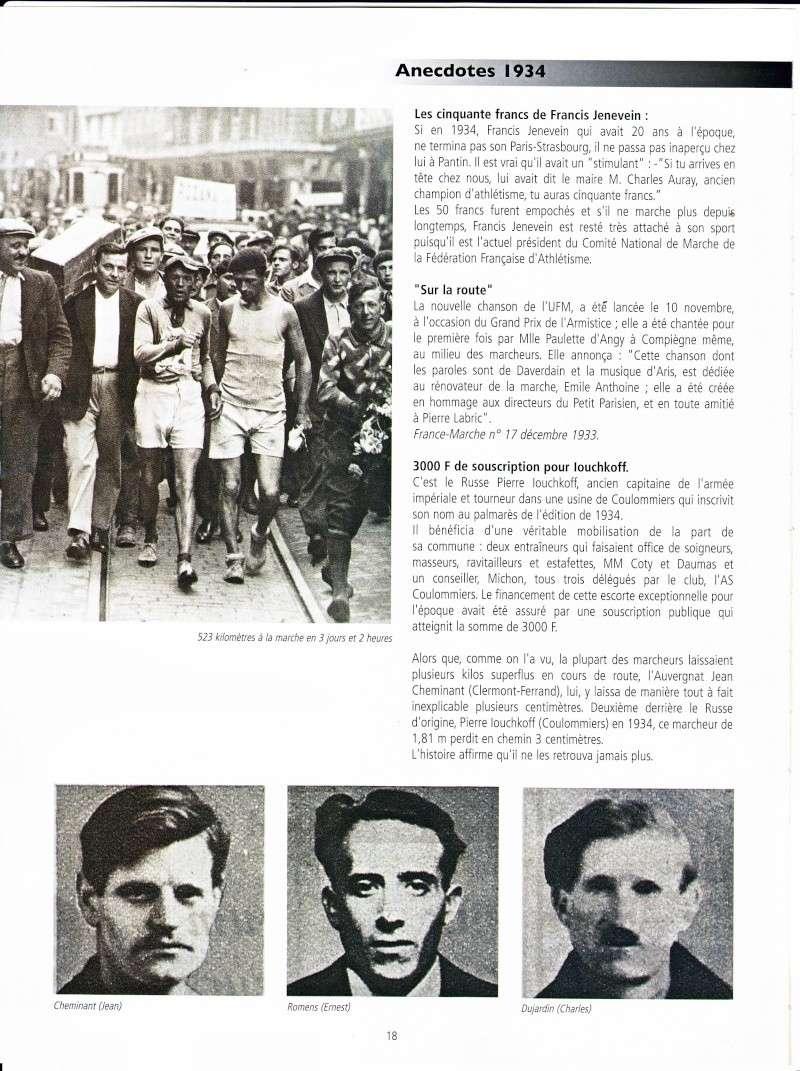 1934 PARIS-STRASBOURG Strasb23