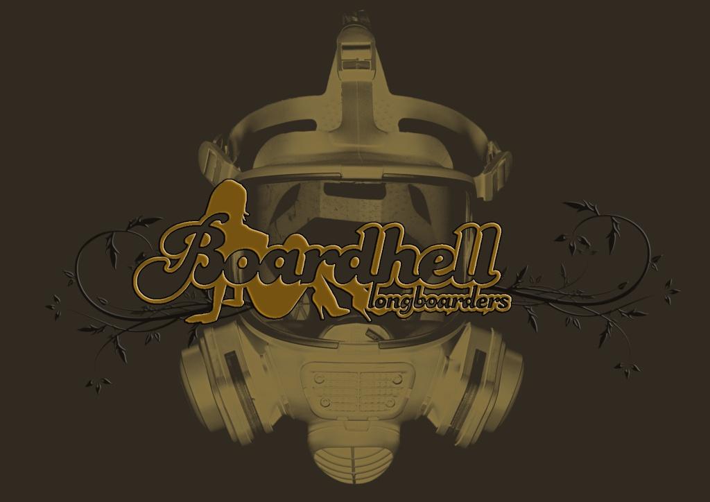 Fonds d'écran BOARDHELL LONGBOARDERS Boardh10