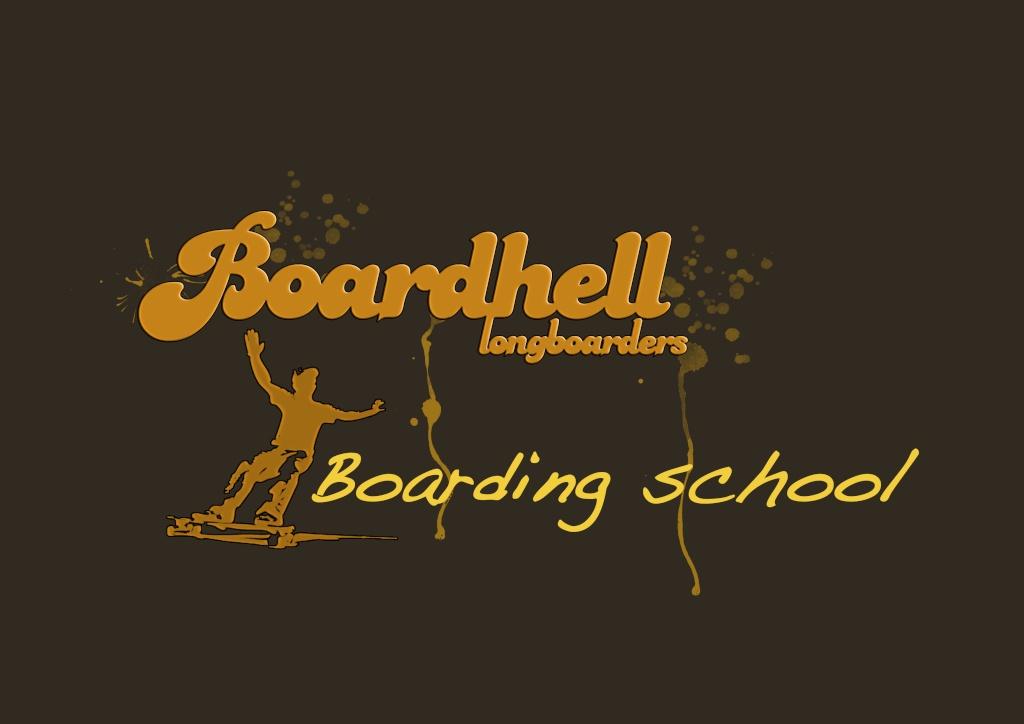 Fonds d'écran BOARDHELL LONGBOARDERS Boardh12