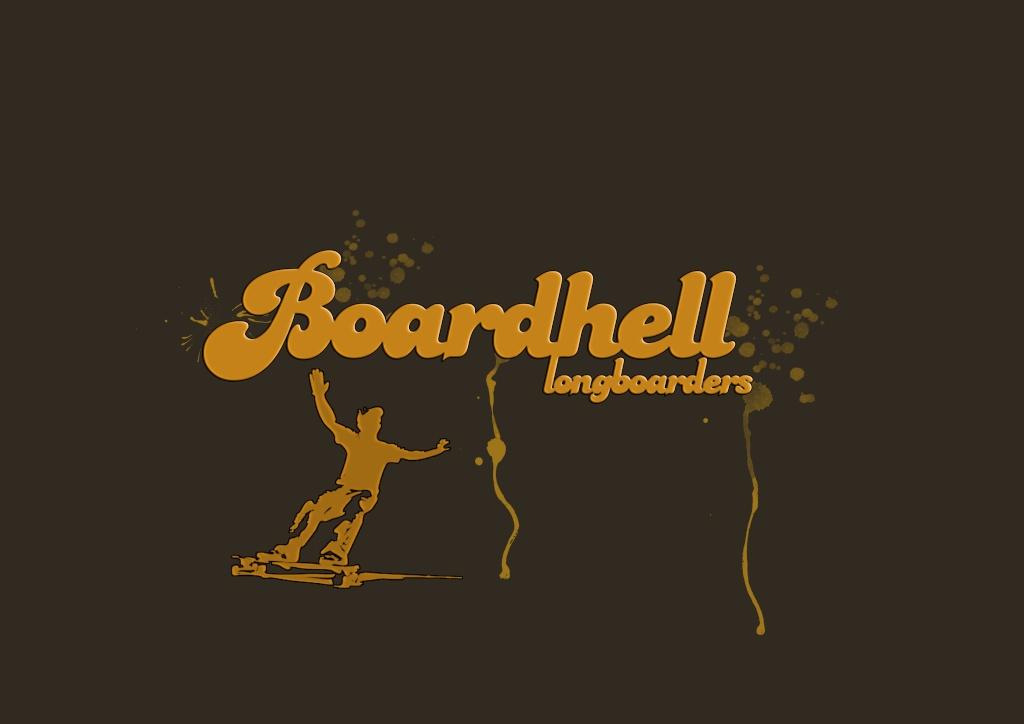 Fonds d'écran BOARDHELL LONGBOARDERS Boardh13