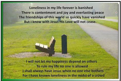 - Loneliness... 310