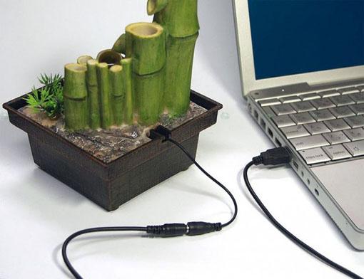 Mini USB-Powered Zen Garden Usb_ze10