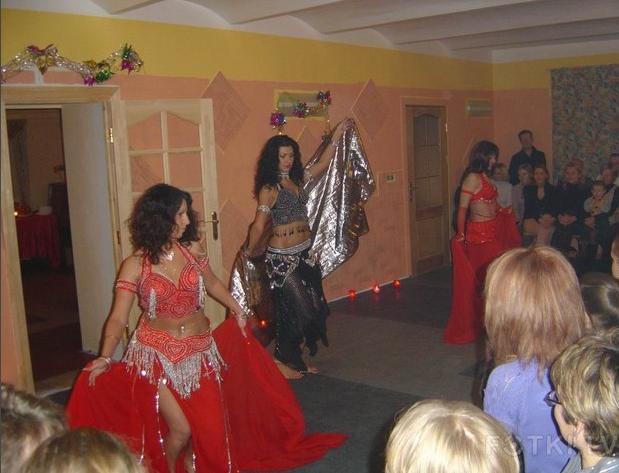 """Bellydance party - """"старенькие фоточки из чуланчика"""" 111"""