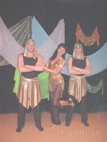 """Bellydance party - """"старенькие фоточки из чуланчика"""" 1410"""