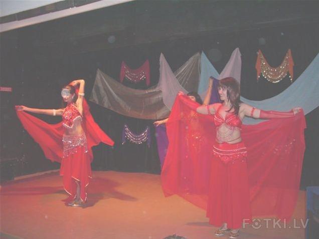 """Bellydance party - """"старенькие фоточки из чуланчика"""" 2210"""