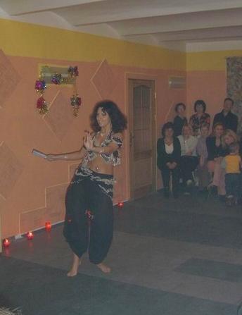 """Bellydance party - """"старенькие фоточки из чуланчика"""" 511"""