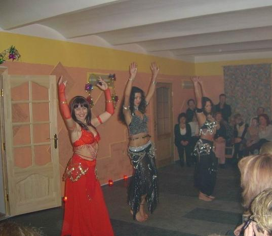 """Bellydance party - """"старенькие фоточки из чуланчика"""" 611"""
