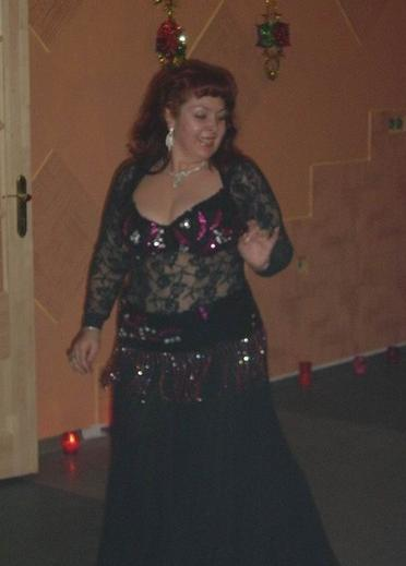 """Bellydance party - """"старенькие фоточки из чуланчика"""" 711"""