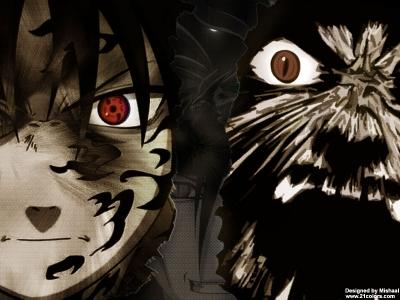 Naruto Rol Uchiha