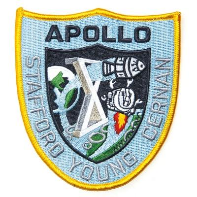 COMPTONS EN IMAGES Apollo10