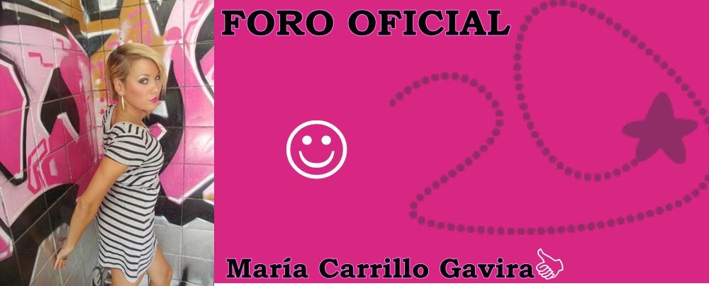 Foro de Mery Carrillo
