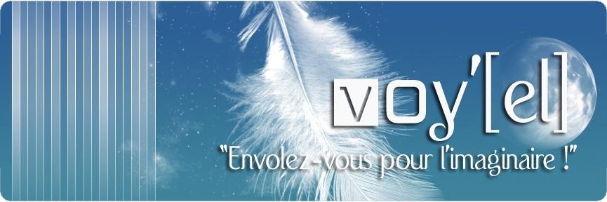 Forum des Editions Voy'[el]