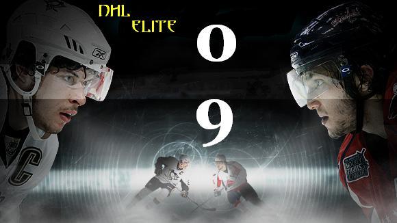 NHL ELITE 09