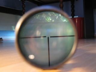 Optique Carl Zeiss Jena Zielvier N0 14916. Zielvi17