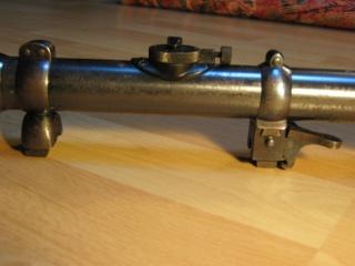 Optique Carl Zeiss Jena Zielvier N0 14916. Zielvi18