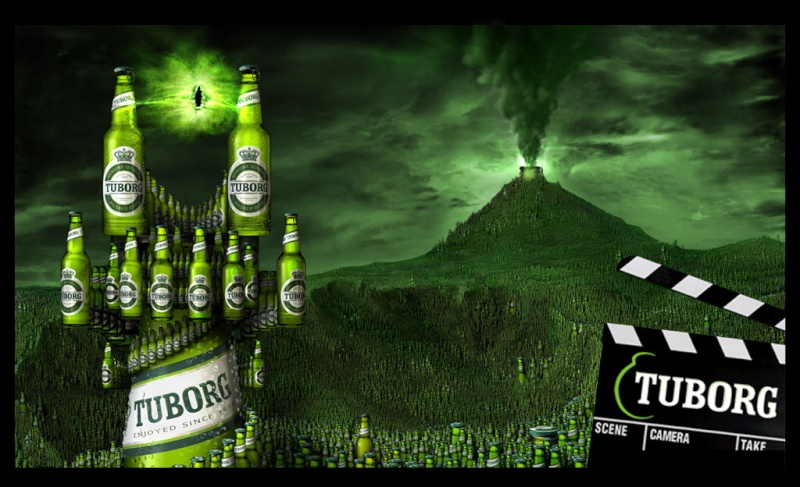 Tuborg Green CS 1.6 Server