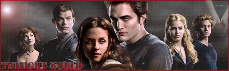 Twilight world