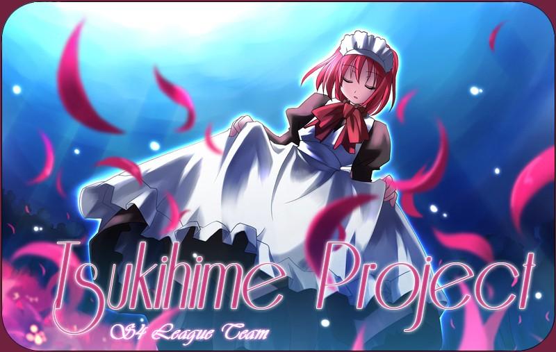 Tsukihime Project