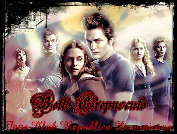Crepusculo Fans Club Official Republica Dominicana