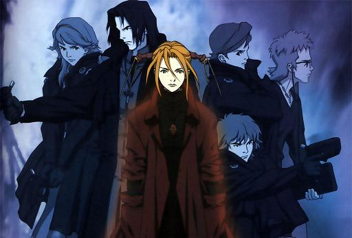 Anime Pics!! :D Witchh10