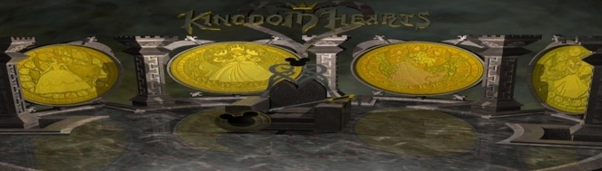 Kingdom Hearts Reborn