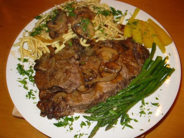 Bifteck suisse  Biftec11