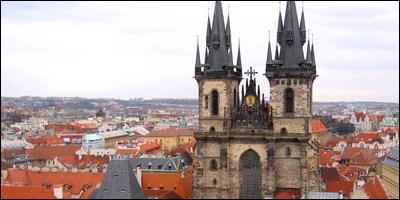 Demande de partenariat Prague11