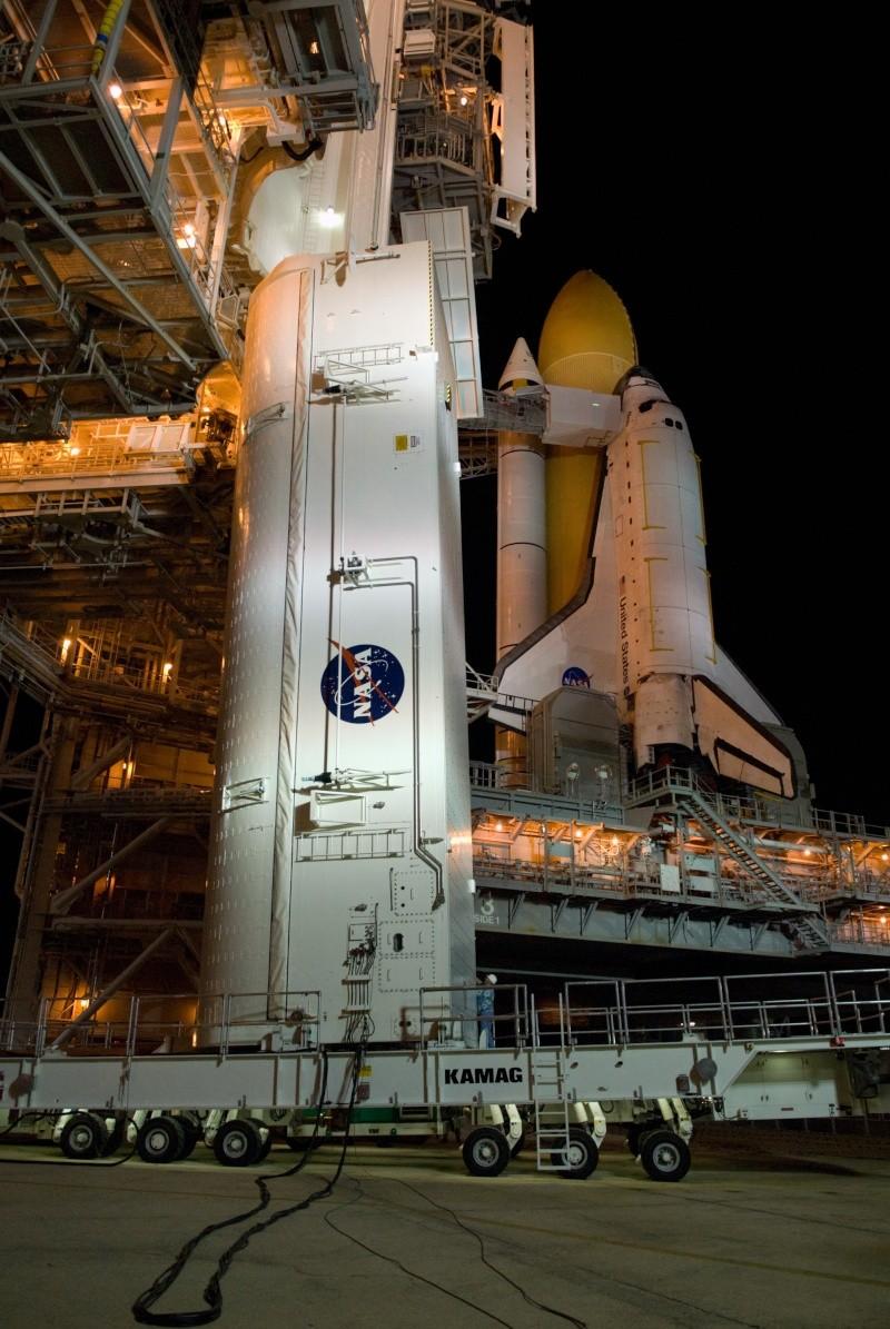 [STS-129] Atlantis : préparatifs (lancement le 16/11/2009) - Page 6 2009-610