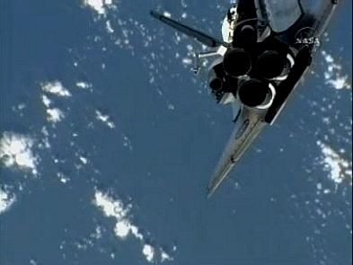 [STS-127: Endeavour] suivi de la mission. - Page 2 D410