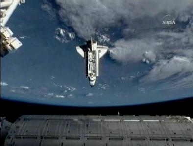 [STS-127: Endeavour] suivi de la mission. - Page 2 D710