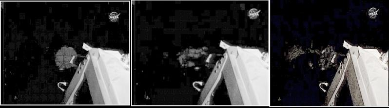 [STS-127: Endeavour] EVA 2 (Wolf & Mashburn) Eva2b10