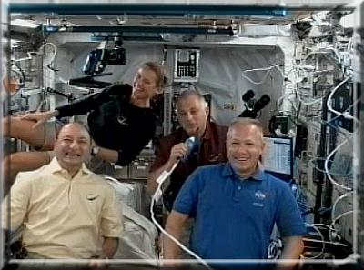 [STS-127: Endeavour] suivi de la mission. - Page 4 Event110