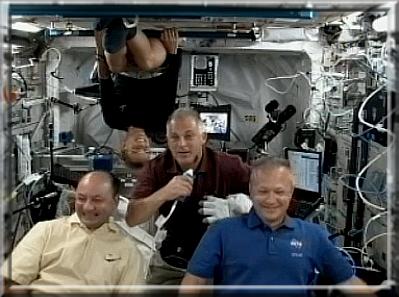 [STS-127: Endeavour] suivi de la mission. - Page 4 Event210