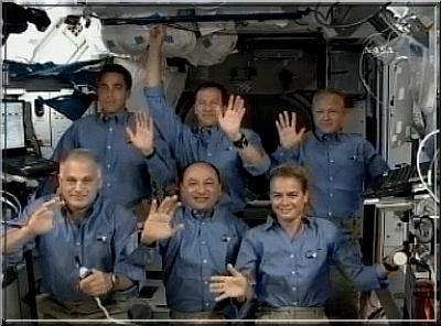 [STS-127: Endeavour] suivi de la mission. - Page 5 Fd11a10