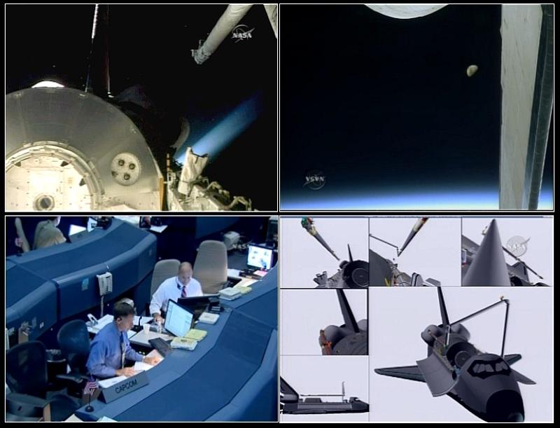 [STS-128: Discovery] suivi de la mission. - Page 2 Fd2a10