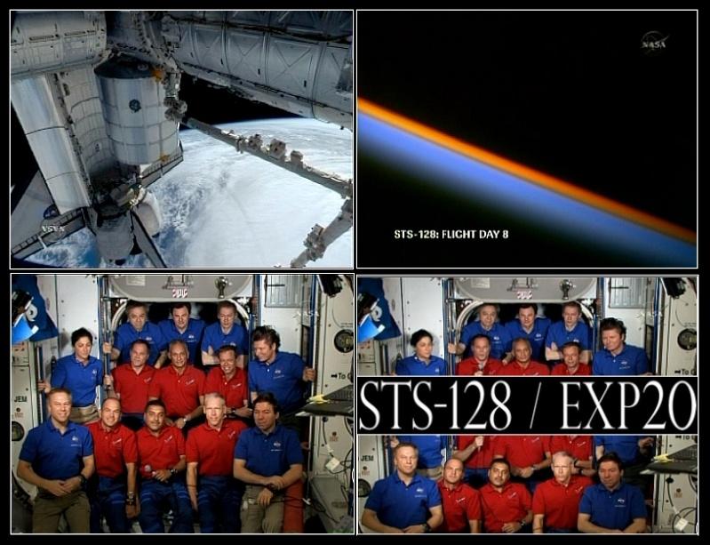 [STS-128: Discovery] suivi de la mission. - Page 5 Groupe10