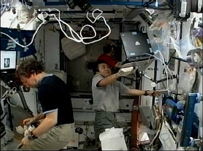 [STS-127: Endeavour] suivi de la mission. - Page 3 Iss110