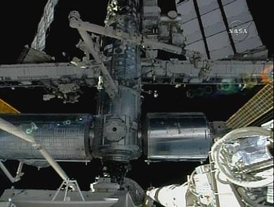 [STS-127: Endeavour] suivi de la mission. - Page 3 Iss210