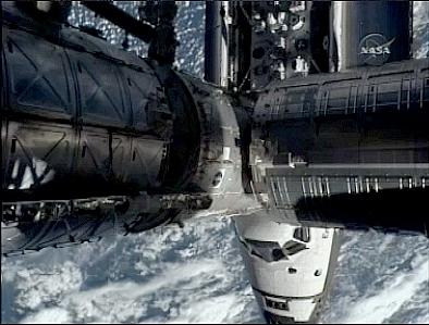 [STS-127: Endeavour] suivi de la mission. - Page 3 Iss310