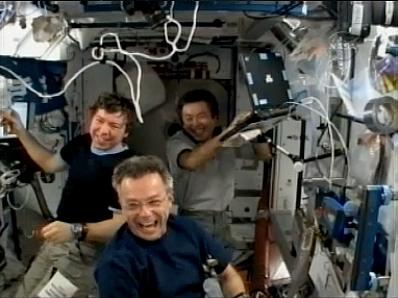 [STS-127: Endeavour] suivi de la mission. - Page 3 Iss410