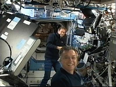 [STS-127: Endeavour] suivi de la mission. - Page 4 Iss510